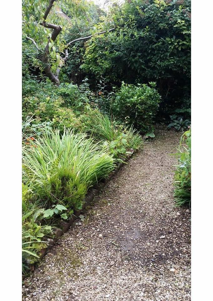Garden Gravel 2