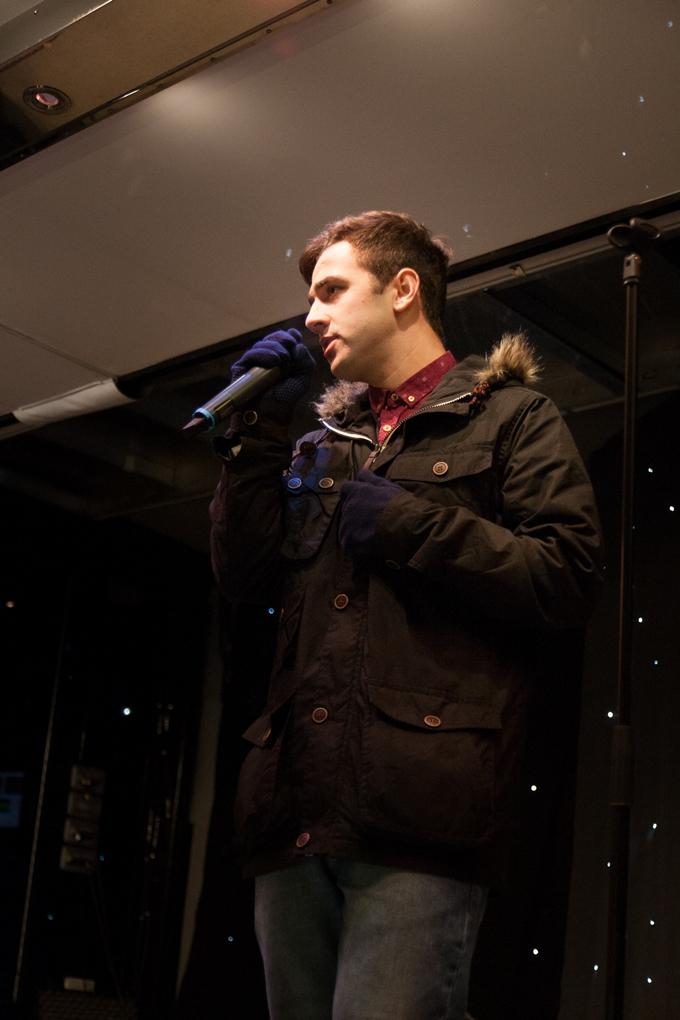 Daniel Farr