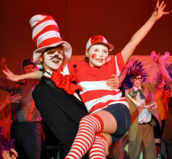 Seussical 05