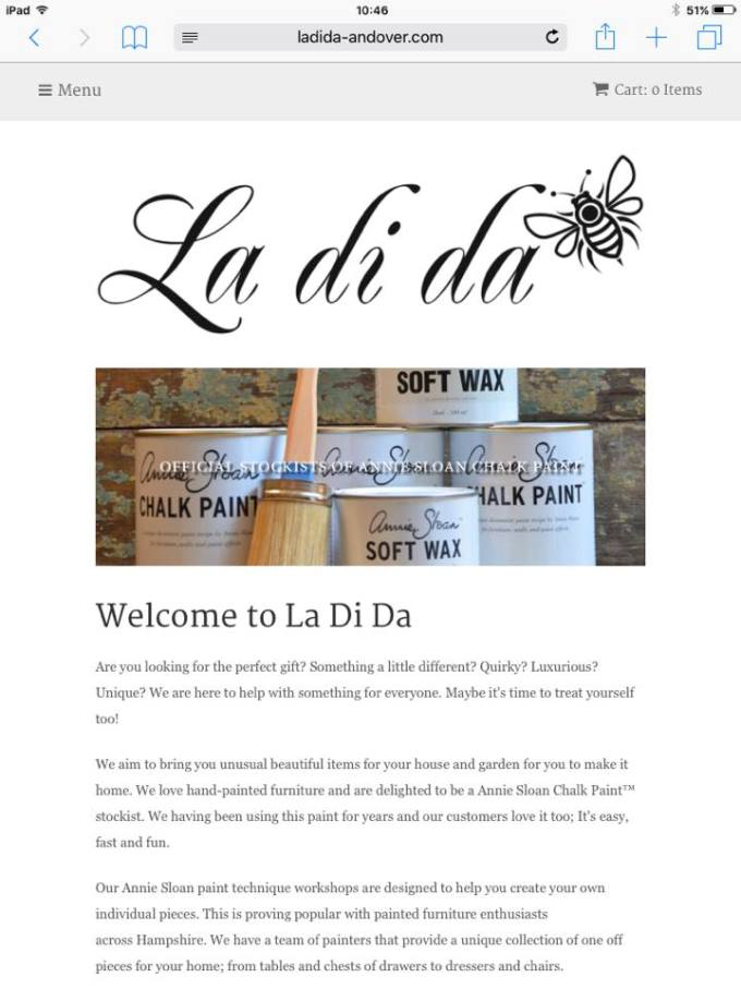 LaDiDaWebScreenshot1