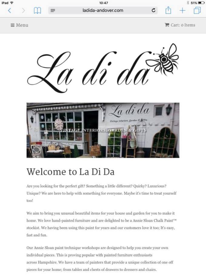 LaDiDaWebScreenshot2