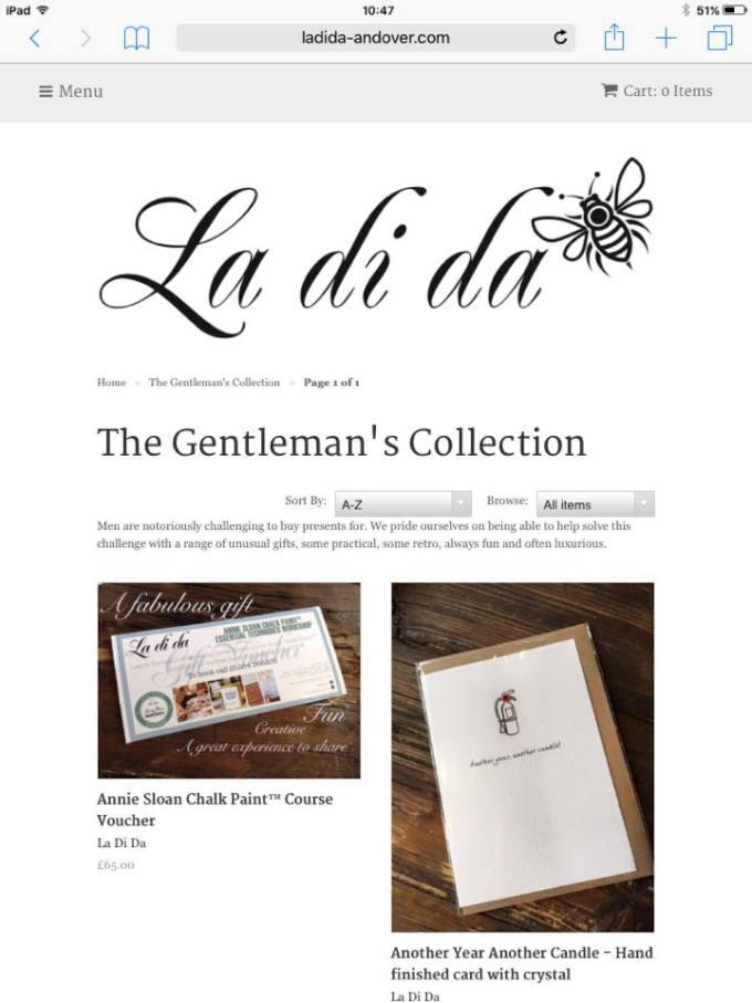 LaDiDaWebScreenshot3
