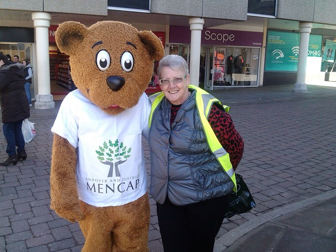 06 - Iris With Mencap