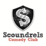 Scoundrels Comedy Club Returns to Andover