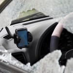 Motorists Warned of Vehicle Thefts in Andover