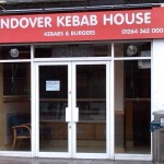 Andover Kebab House to Reopen Soon