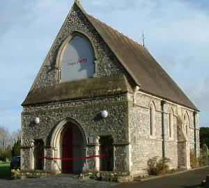 Chapel Studio