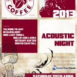 Costa Open Mic Night 2