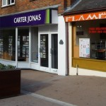 Man Assaulted Outside Flames Takeaway in Andover