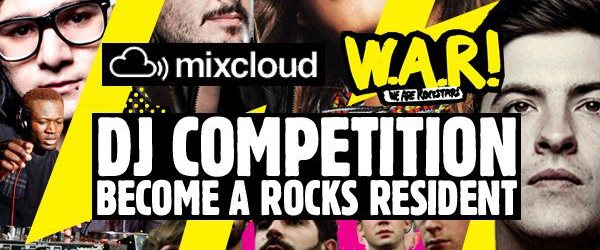 Mix Cloud Competition