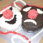 Comic Relief Bake Off at The Lights