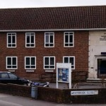 Andover Teenage Girl Arrested Over Burglaries