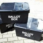 Andover Candidates for County Elections