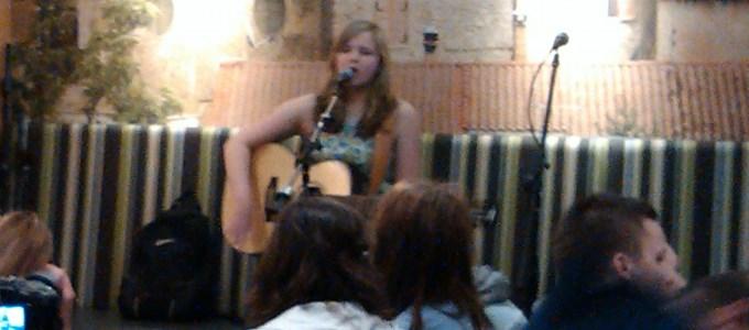 Bethany Hayter