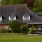 Power Tools Stolen at Golf Club in Andover Burglary
