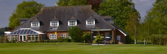 Hampshire Golf Club, Andover