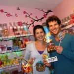 Heavenly Sweets Moves to Union Street