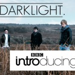 Andover Band In Darklight Featuring on BBC