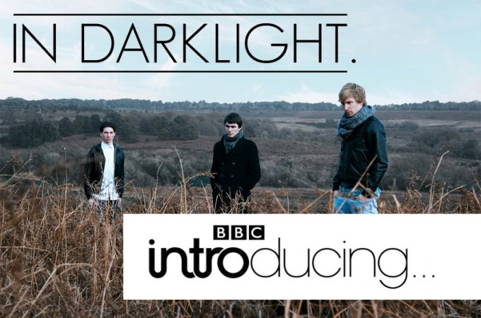 In Darklight on the BBC