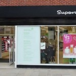 Man Collapses Outside Andover Superdrug
