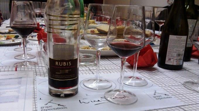 Wine Tasting Course