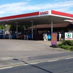Borough Rewards Signup with Esso Charlton Road