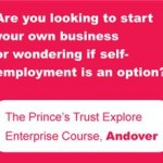 Business Start-up Training Available For 18-30's