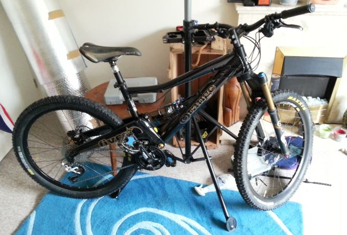 Stolen Andover Mountain Bike