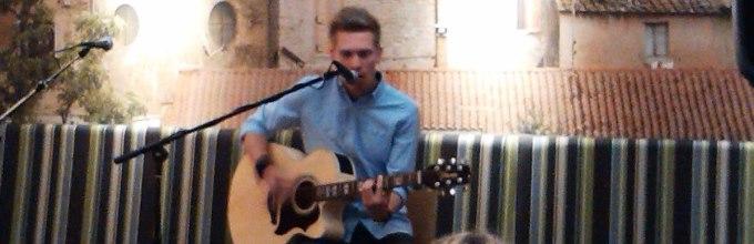Costa Acoustic 3 - Ben