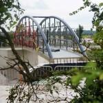 New Picket Twenty Bridge Photos