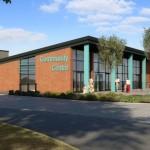 Picket Twenty Sports Pavilion and Community Centre