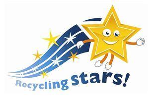 TVBC Recycling Stars