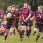 Andover Rugby 2nds Trounce Trojans