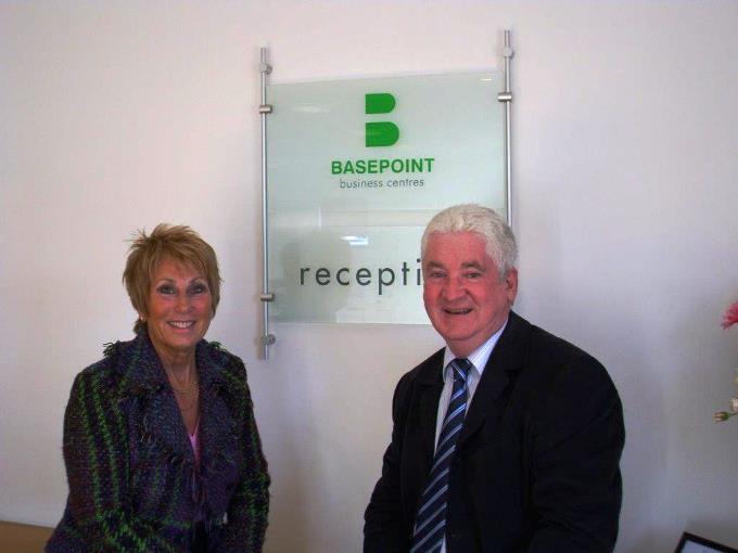 Basepoint Andover - Des & Wendy