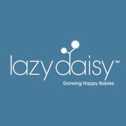 Lazy Daisy Logo