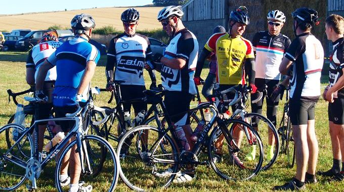 Nelson Pratt Cycle Ride