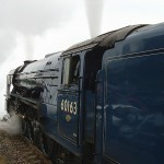 Heritage Steam Railway Project Makes Progress