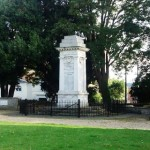 Andover War Memorial – Is It Time for a Referendum?