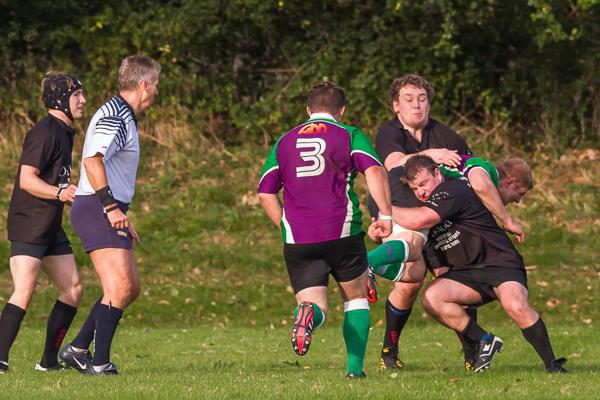 Andover RFC v Bognor 05