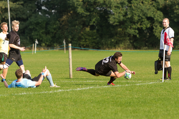Andover RFC v Fordingbridge