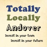 Totally Locally Kicks Off in Andover