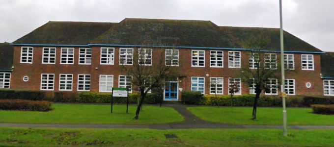 Winton School Andover