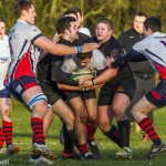 Andover RFC Edge Win Against US Portsmouth