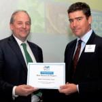 Hawk Conservancy Trust Wins Top Zoo Award