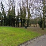 Man Attacked on Pilgrims Way Near Tesco