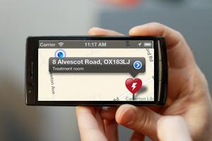 SCAS Mobile App