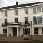 Danebury To Re-Open As The Star And Garter in January