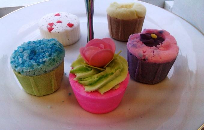 Wow Cosmetics - Cupcakes