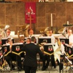 Andover Town Band Man in New Years Honours List