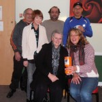 A Special Day at Dene Court